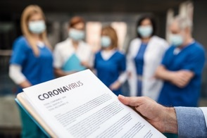 An Unpresendented Crisis e.g. Coronavirus